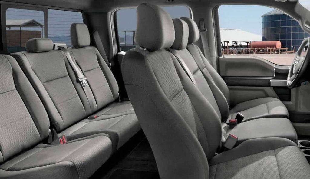 Minivan Interior Accessories